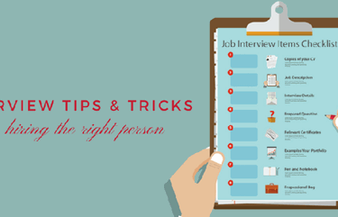 Virtual Interview Tips Image